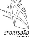 Tilmelding til Sportsbåd Open 1 i Lundeborg