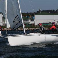 Velholdt hvid CB66 DEN 138 sælges