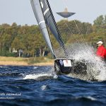 North Sails Clinic i Halmstad 5 – 7 April