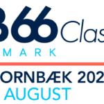 CB66 DM 2020 i Hornbæk